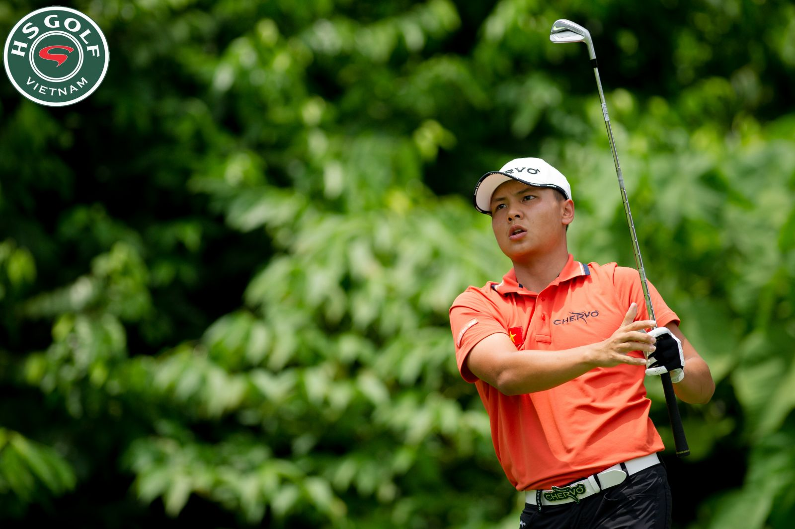 Do Le Gia Dat shot a even par 71 to finish first day of Sea Games 29