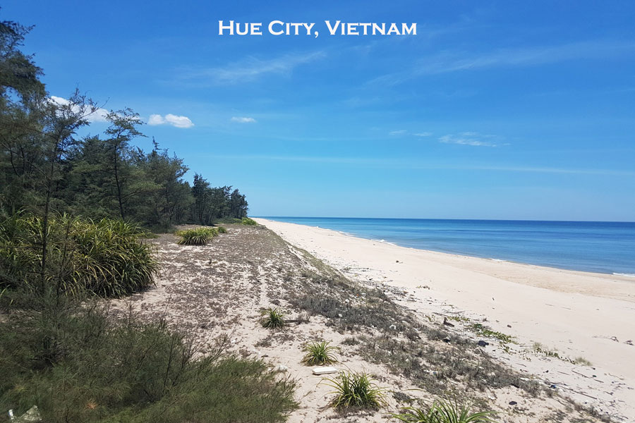 Nicklaus Design announces new golf course in Vietnam