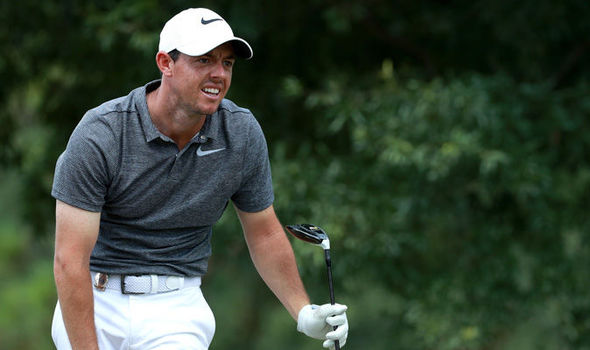 Rory McIlroy: NI golfer says heartbeat irregularity is nothing to worry about