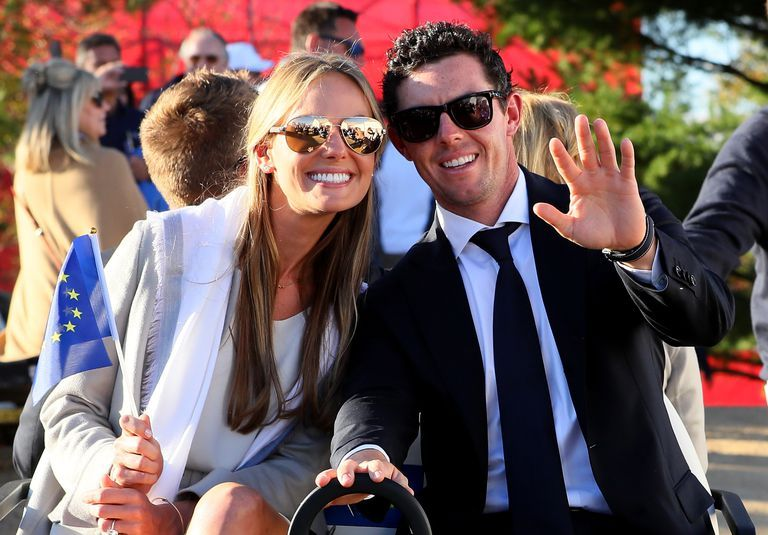 Rory McIlroy: I never wanted to be so famous