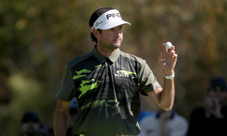Bubba Watson vaults into the lead at the Genesis Open with third-round 65