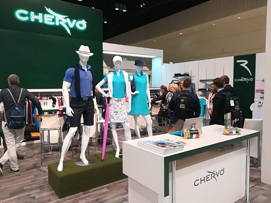 Chervò S.p.A Acquires Chervò USA with a New American Focus