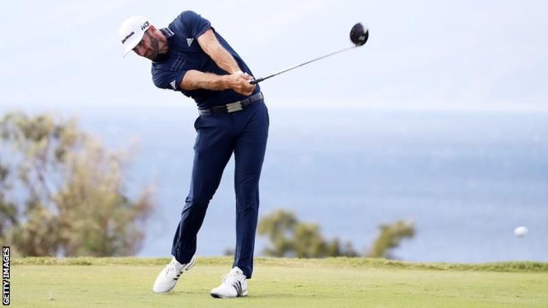 Dustin Johnson: there is no need to limit golf ball flight