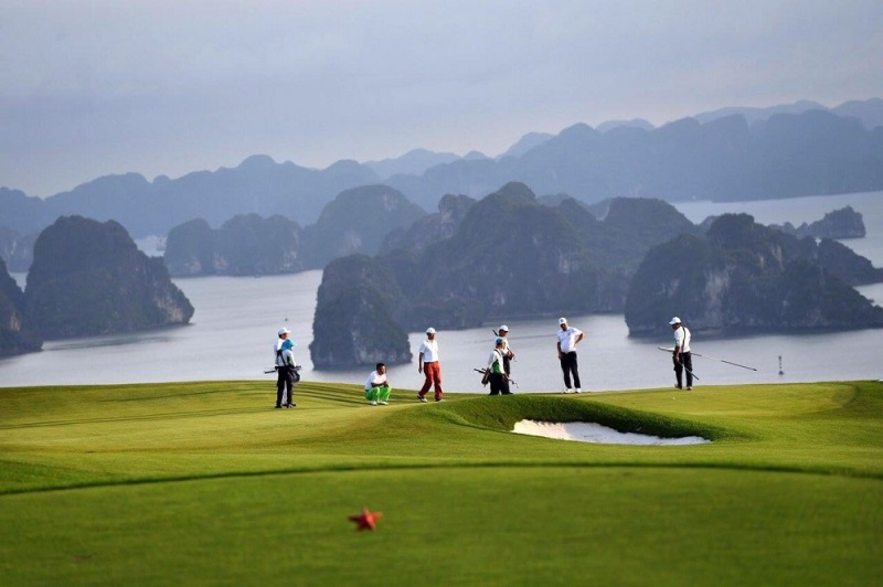 Schmidt-Curley Design Set To Open Second Course In Vietnam