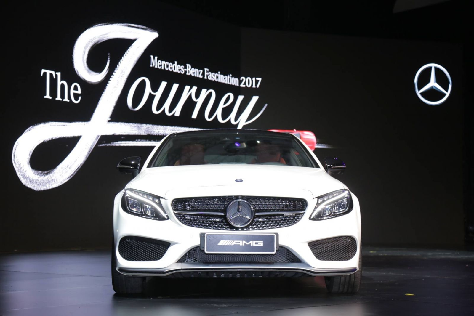 Mercedes-Benz Fascination 2017: The journey of satisfaction