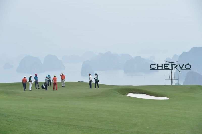Vietnam May Be World's Fastest-Growing Golf Market